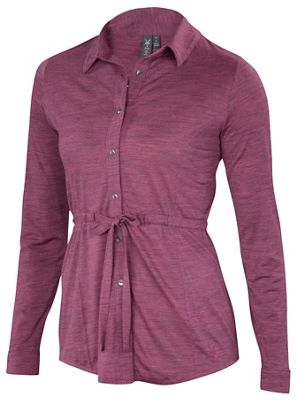 Ibex Women's OD Drawstring Shirt