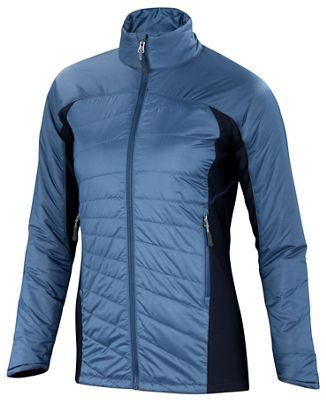 Ibex Women's Wool Aire Aeon Jacket
