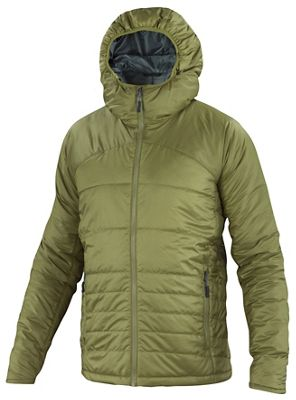 Ibex Men's Wool Aire Hoody