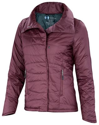 Ibex Women's Wool Aire Tulipa Jacket