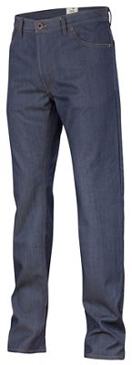 Ibex Men's Wool Denim Noble Colab Pant