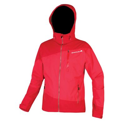 Endura Men's Singletrack Jacket