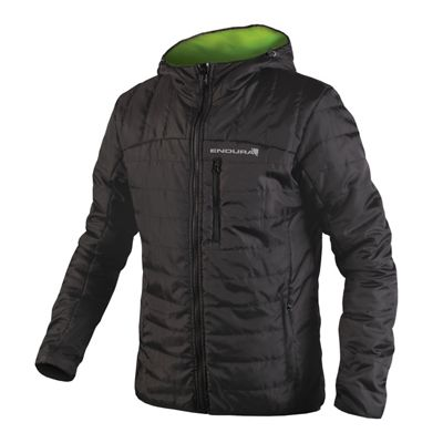 Endura Men's Urban FlipJak Reversible Jacket