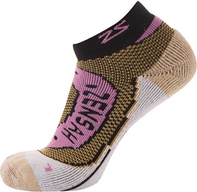 Zensah Copper Running Sock