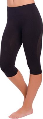Zensah Women's Firm and Fit Capri