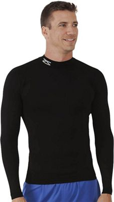Zensah Men's Mock Turtleneck