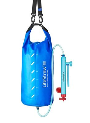 LifeStraw Mission Water Purifier