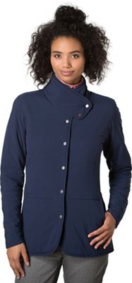 Toad & Co. Women's Aerium Blazer