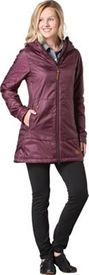 Toad & Co. Women's Airvoyant Hooded Jacket