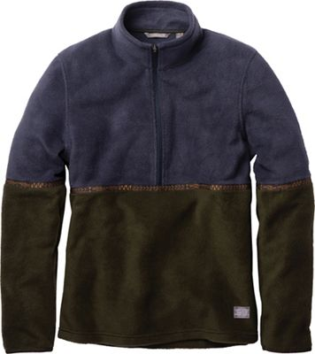 Toad & Co. Men's Ajax Fleece Pullover