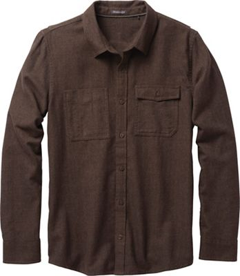 Toad & Co Men's Alverstone LS Shirt
