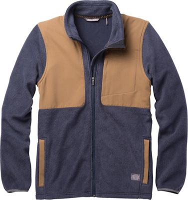 Toad & Co. Men's Ballard Fleece Jacket