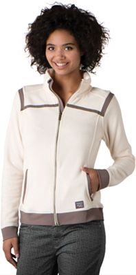 Toad & Co. Women's Bear Creek Fleece Jacket