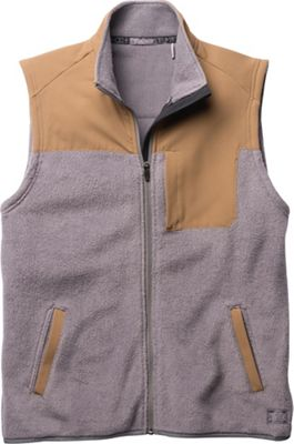 Toad & Co. Men's Brickland Fleece Vest