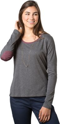 Toad & Co. Women's Downton LS Tee