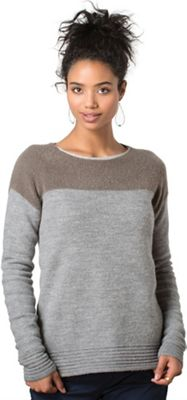 Toad & Co Women's Kaya Crew Sweater