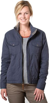Toad & Co Women's Kenai Quilted Jacket