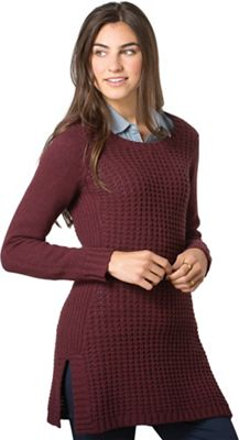 Toad & Co. Women's Kinley Sweater Tunic