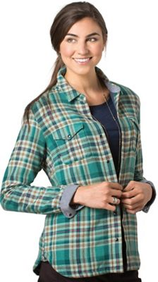 Toad & Co. Women's Mojacette Overshirt