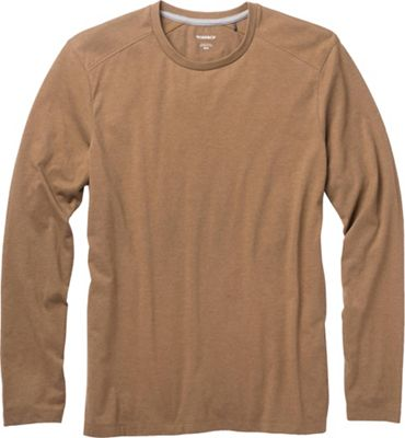 Toad & Co. Men's Motile LS Crew Top