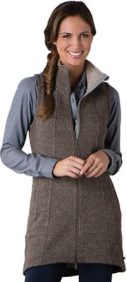 Toad & Co. Women's Outbound Long Vest