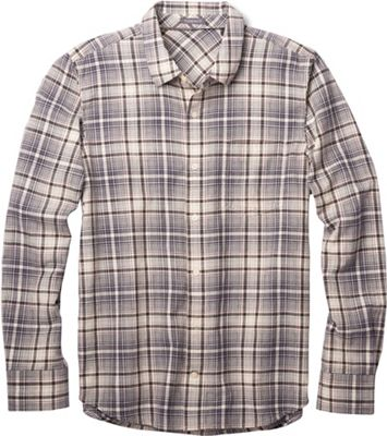Toad & Co. Men's Paulsen LS Shirt