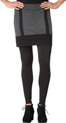 Toad & Co. Women's Uptown Sweater Skirt