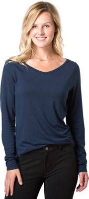 Toad & Co. Women's Wisper LS Tee