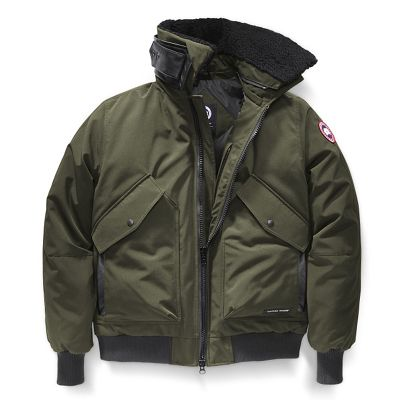 Canada Goose Men's Bromely Bomber