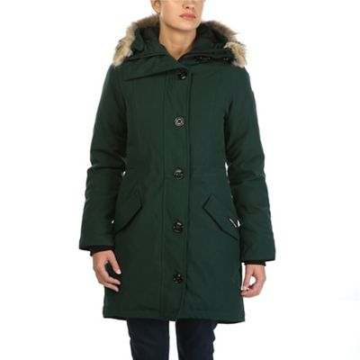 Canada Goose Women's Rossclair Parka