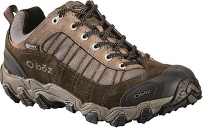 Oboz Men's Tamarack BDry Shoe