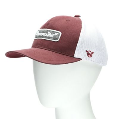 Moosejaw Men's Original Mesh Snapback Trucker Hat