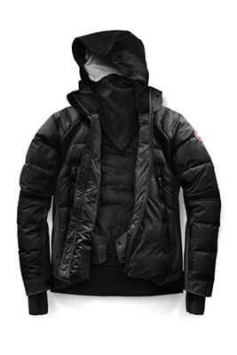 Canada Goose Men's Hybridge Sutton Parka