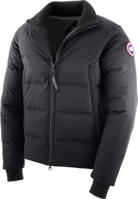 Canada Goose Men's Woolford Jacket Fusion Fit
