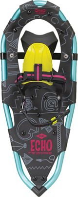 Atlas Echo Girls' 20 Snowshoe