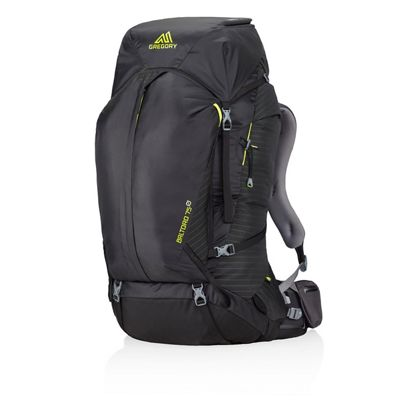 Gregory Men's Baltoro 75L Goal Zero Pack