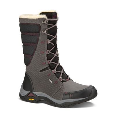 Ahnu Women's Northridge Star Insulated Waterproof Boot