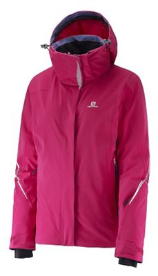 Salomon Women's Brilliant Jacket