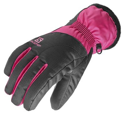 Salomon Women's Force Dry Glove