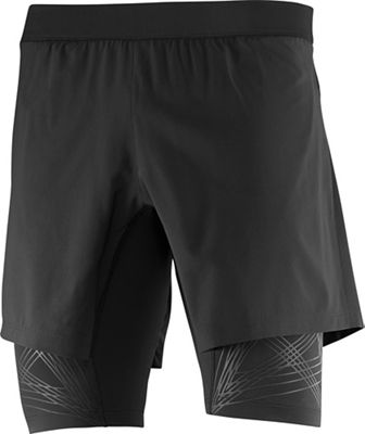 Salomon Men's Intensity TW Short