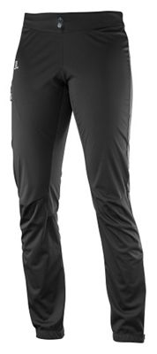 Salomon Women's Lightning Softshell Pant