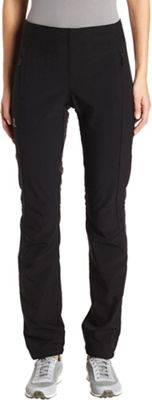 Salomon Women's Momentum Softshell Pant