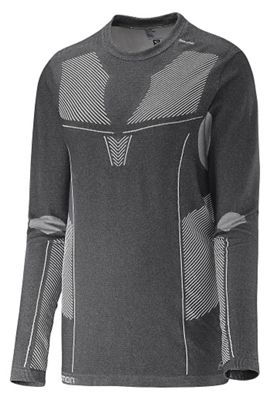 Salomon Women's Primo Warm LS CN Seamless Tee