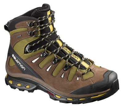 Salomon Men's Quest 4D 2 GTX Boot
