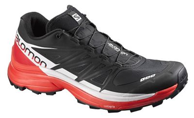 Salomon S-Lab Wings 8 Soft Ground Shoe