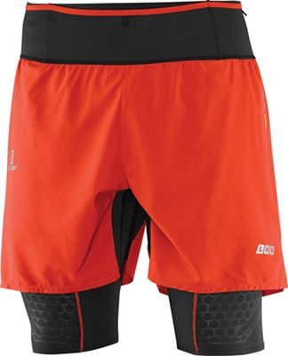 Salomon Men's S-Lab Exo TW Short