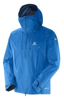 Salomon Men's S-Lab X Alp Pro Jacket