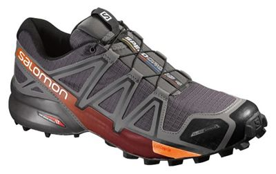 Salomon Men's Speedcross 4 CS Shoe