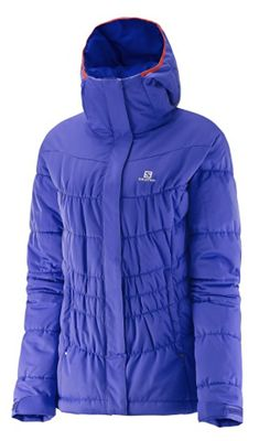 Salomon Women's Stormpulse Jacket