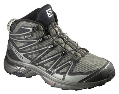 Salomon Men's X-Chase Mid CS WP Boot